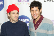Beastie Boys Memoir Coming This Year