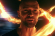 "Video: Justin Timberlake – ""Supplies"""