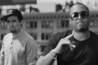 "Video: Nas, Lin-Manuel Miranda, Dave East, & Aloe Blacc – ""Wrote My Way Out"""