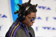 Kodak Black Arrested on Weapons and Drugs Charges, Child Neglect