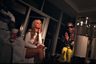 "Watch a Paris Hilton-Starring Video For the Old Young Thug & Birdman Song ""Lil One"""