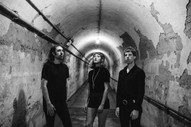 A Place to Bury Strangers Announce New Album <i>Pinned</i>, Release &#8220;Never Coming Back&#8221;