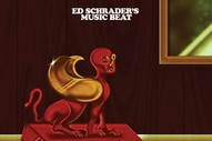 "Ed Schrader's Music Beat – ""Riddles"""