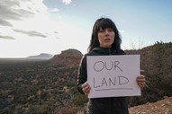 "Alexis Krauss Releases Protest Song ""Our Land"" to Benefit Bears Ears National Monument"
