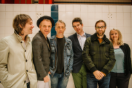 Belle and Sebastian Announce Summer 2018 Tour Dates