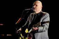 Billy Corgan Hints Smashing Pumpkins Are Recording With Rick Rubin