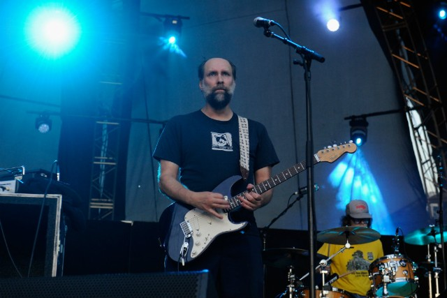 Built to Spill and Afghan Whigs Announce Tour