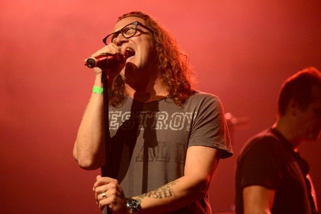 Candlebox 25th Anniversary Show Seattle