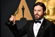 Casey Affleck Won't Present Best Actress Award at 2018 Oscars