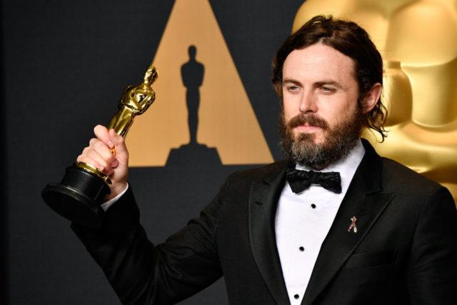 Casey Afflecks Drops Out of Best Actress Oscar Presenter Spot