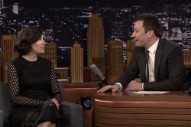 Watch Carrie Brownstein Discuss <i>Portlandia</i> and Her Love for <i>The Bachelor</i> on <i>The Tonight Show</i>
