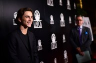 Timothée Chalamet Donates Salary From Woody Allen Film; Alec Baldwin Defends Working With the Director