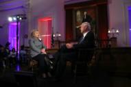 "Watch Chris Matthews Joke About Putting a ""Bill Cosby Pill"" in Hillary Clinton's Water Before Interview"