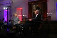 "Chris Matthews jokes about putting ""Bill Cosby pill"" in Hillary Clinton's water"