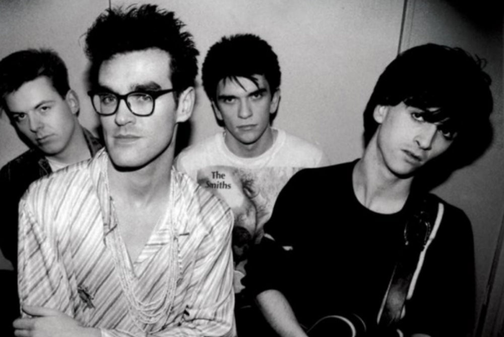 Mike Joyce Pulls Out of Classically Smiths Shows