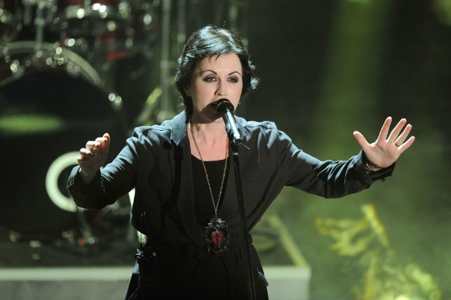 Cranberries singer was preparing new version of 'Zombie'