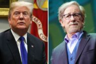 Trump White House Asks to Screen Steven Spielberg&#8217;s <i>The Post</i>