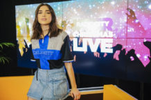 Dua Lipa apologizes for using n-word in Mila J. cover
