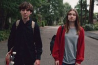 <i>The End of the F***ing World</i> Is a Nearly Perfect Single Season of TV—Hopefully It Stays That Way