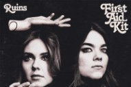Review: First Aid Kit&#8217;s <i>Ruins</i> Is a Breakup Album With a Self-Loathing Streak
