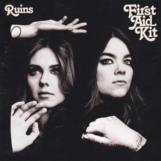 [Image: first-aid-kit-ruins-album-cover-1516643734-640x640.jpg]
