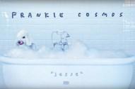"""Frankie Cosmos – """"Jesse"""""""