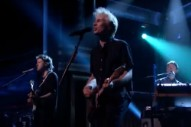 Watch Franz Ferdinand Play &#8220;Always Ascending&#8221; on <i>The Tonight Show</i>