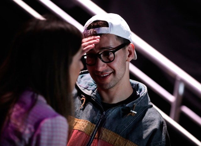 Jack Antonoff Clarifies Lorde Dating Rumors