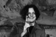 Jack White Details New Album <i>Boarding House Reach</i>