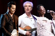 New Orleans Jazz Fest Announces 2018 Lineup: Aretha Franklin, Jack White, David Byrne, Beck, Aerosmith