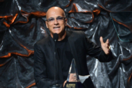 Report: Jimmy Iovine Is Leaving Apple [UPDATE]