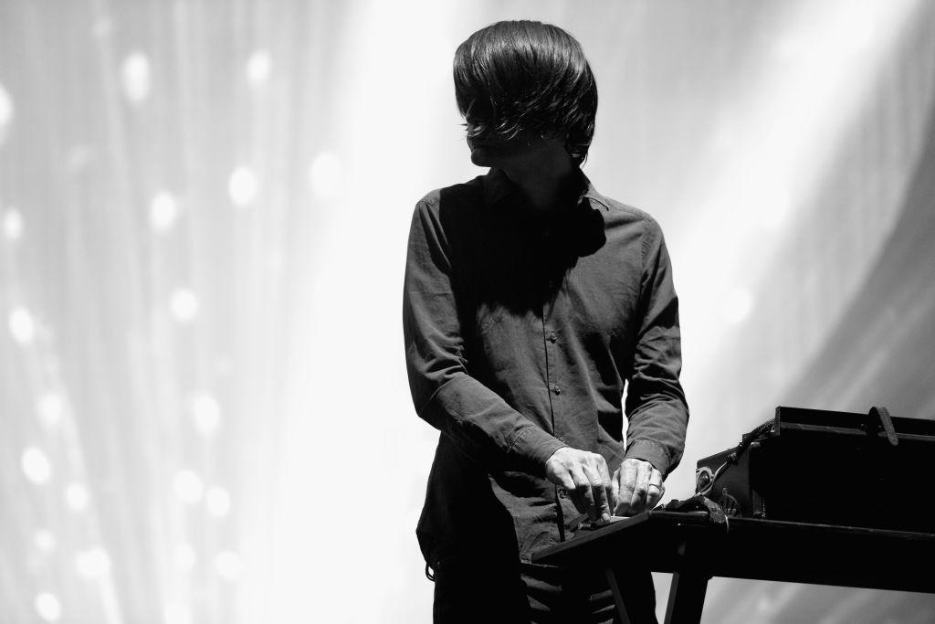 Stream Jonny Greenwood S Soundtrack For Phantom Thread Spin