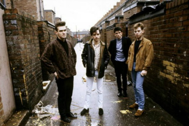 "Mike Joyce and Andy Rourke announce ""Classically Smiths"" tour"