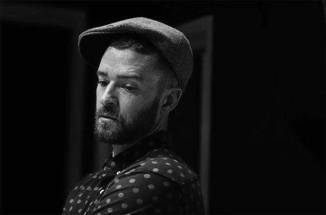 Justin Timberlake Is Still Not a Man of the Woods