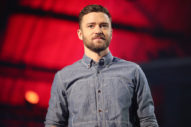 Justin Timberlake's New Album Features the Neptunes, Chris Stapleton, Alicia Keys