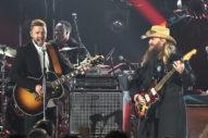"""Justin Timberlake – """"Say Something"""" ft. Chris Stapleton"""