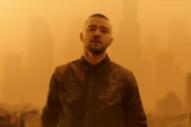 Who Knew We Were Supposed to Take Justin Timberlake So Literally?