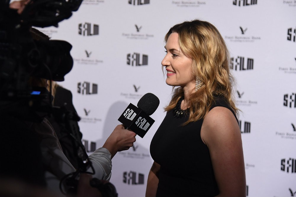 """Kate Winslet Expresses """"Bitter Regrets"""" Over Working With Woody Allen"""
