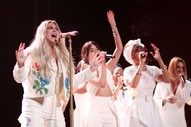 """Grammys 2018: Sony Music Frustratingly Tweets Their Love for Kesha After """"Praying"""" Performance"""