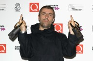 "Liam Gallagher on His Truce with Noel: ""Fuck the Truce"""