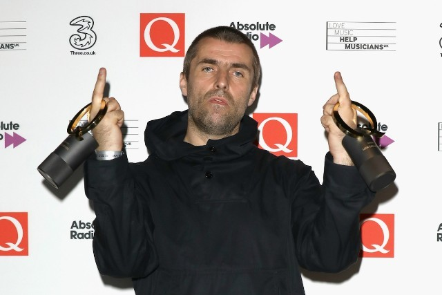 "4f8a0055fa Liam Gallagher on His Truce with Noel  ""Fuck the Truce"""