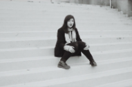 Lucy Dacus Goes Back to High School For 'Tiny Desk Concert'