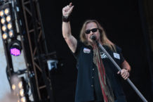 Lynyrd Skinner announces farewell tour