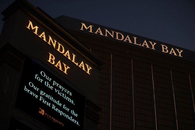 Seller of ammo to Vegas shooter didn't know plan