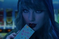 "Video: Taylor Swift – ""End Game"" ft. Ed Sheeran & Future"