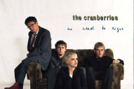 The Cranberries' <i>No Need to Argue</i> Hits the G-Spot With a Few Songs