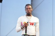 """Offset Apologizes for """"I Cannot Vibe With Queers"""" Verse"""