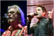 Hall and Oates Are Touring With Train