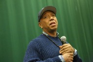 TMZ: Two Russell Simmons Rape Accusers Have Filed Police Reports