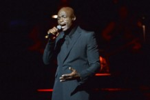 Seal backs off Oprah diss, takes shot at Stacy Dash